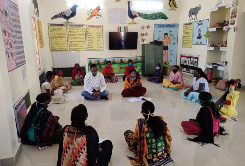 Vedanta's Nand Ghar partners in implementing 'Advika' Project for adolescent girls in Kalahandi and Rayagada.