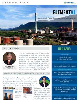 ElementAL September 2020