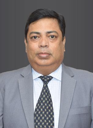 Dilip Ranjan Sahoo