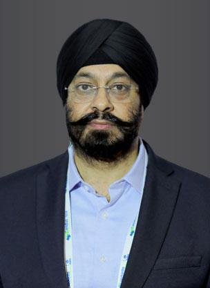 Harshpal Singh