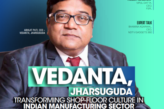 Transforming shop-floor culture in Indian Manufacturing Sector