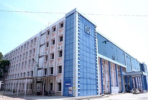 Vedanta dedicates 200 bed COVID Hospital at Kalahandi, to Odisha
