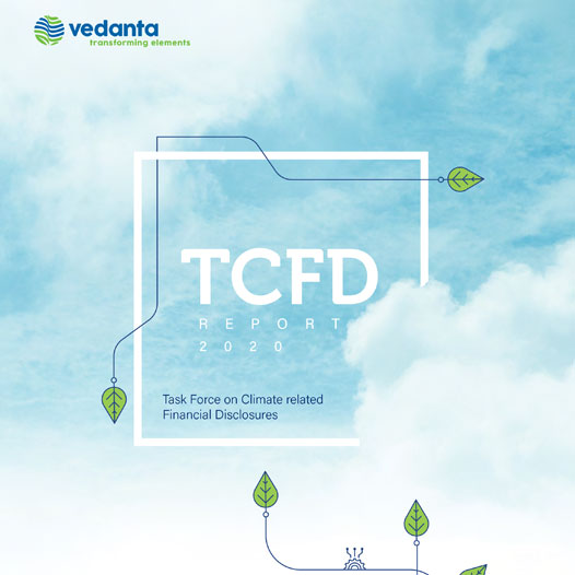 Vedanta TCFD Report 2020