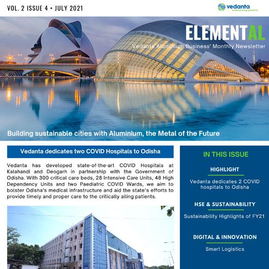 ElementAL July-2021