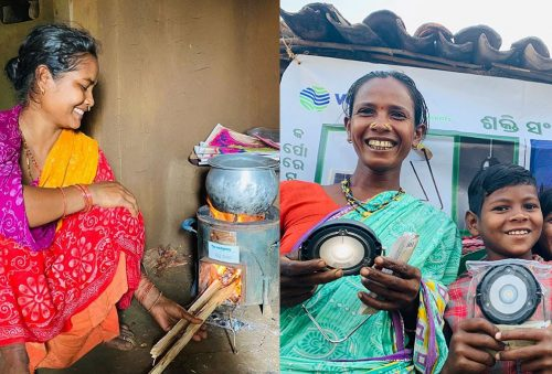 Vedanta brings affordable & clean energy to remote villages in Lanjigarh