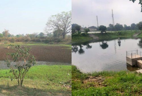 World Water Week: Vedanta dedicates revived ponds & borewells to Jharsuguda community