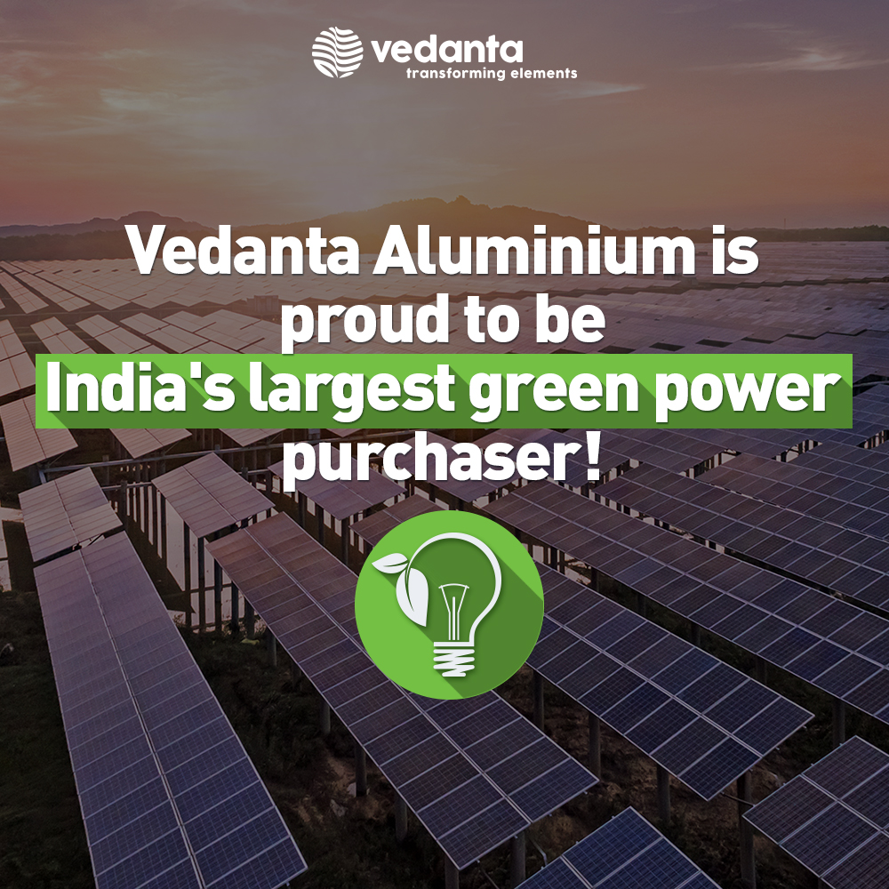 India's largest green power purchaser