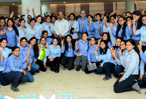 Vedanta Group certified as 'Great Place to Work® in 2021